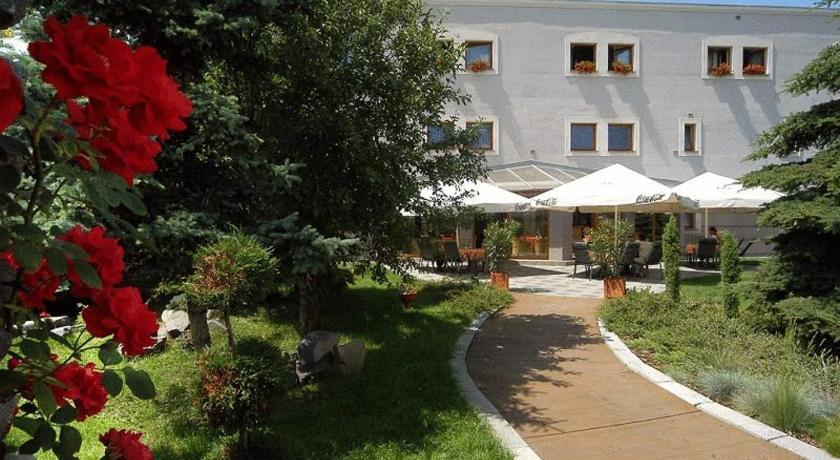 Best time to travel Banská Bystrica Gala Kongres Hotel