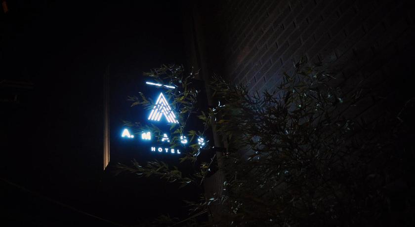 amass hotel