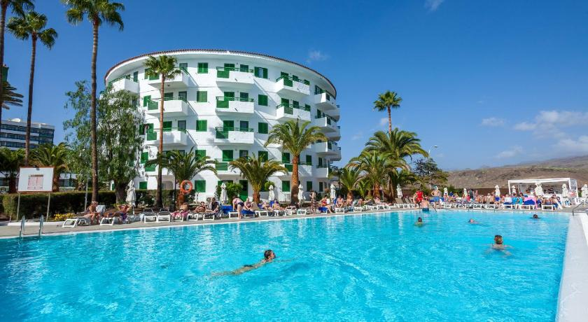 Best time to travel Gran Canaria Labranda Playa Bonita