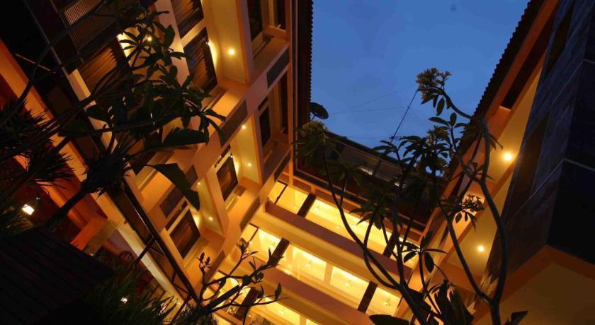 Bali World Hotel Jl Soekarno Hatta No 713 Bandung