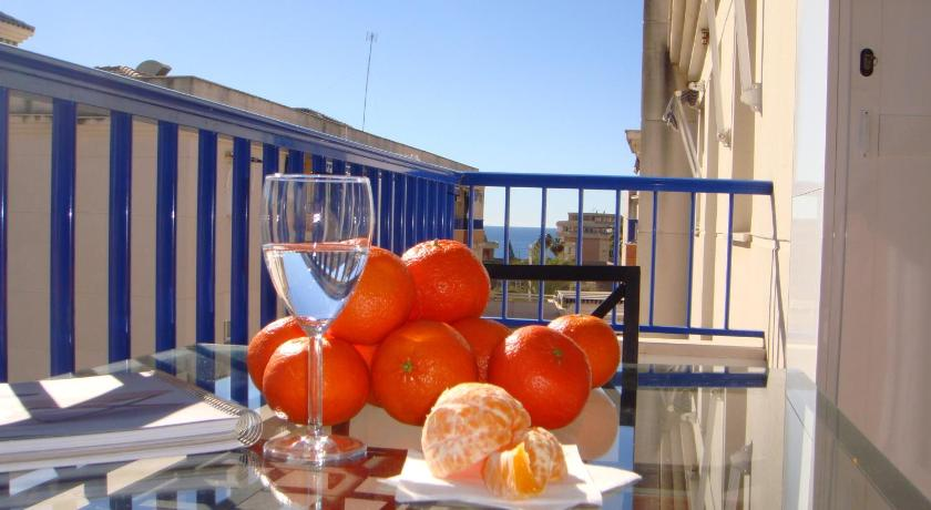 Best time to travel Spain Torrox Boutique Apartaments - Paraiso Sol