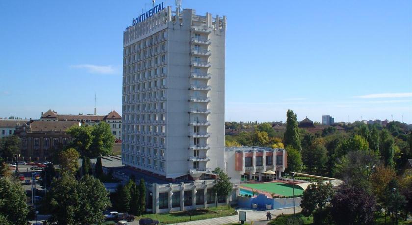 Hotel Continental Preturi Fotografii Recenzii Adresa România