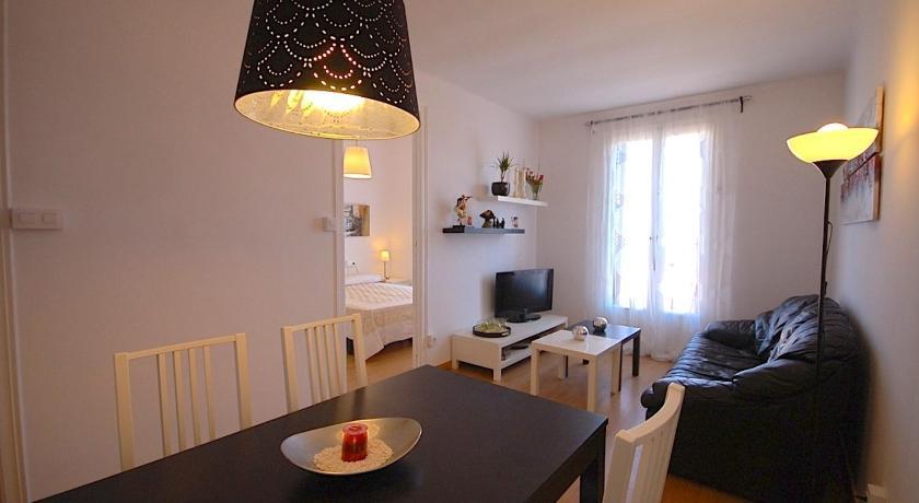Lets Holidays Apartment Barcelona near beach - Barcelona