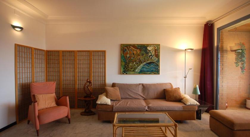Lets Holidays Apartment Sea Views in Barcelona - Barcelona
