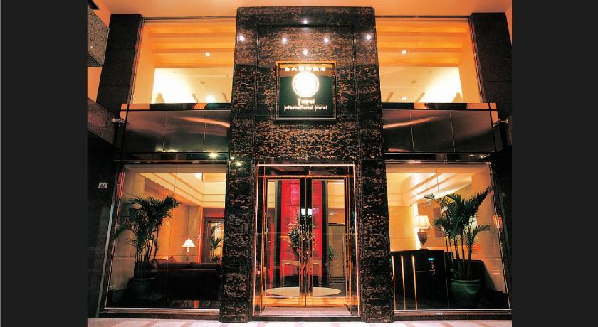 Best time to travel Taipei Taipei International Hotel