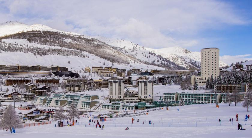 Best time to travel Piedmont TH Sestriere | Villaggio Olimpico
