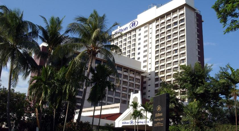 Best time to travel Petaling Jaya Hilton Petaling Jaya