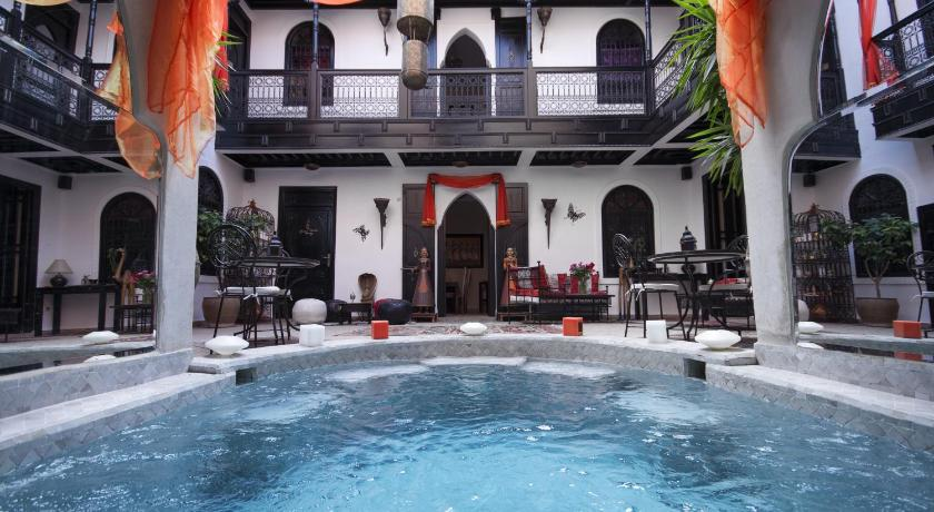 Riad & Spa le Secret de Zoraida