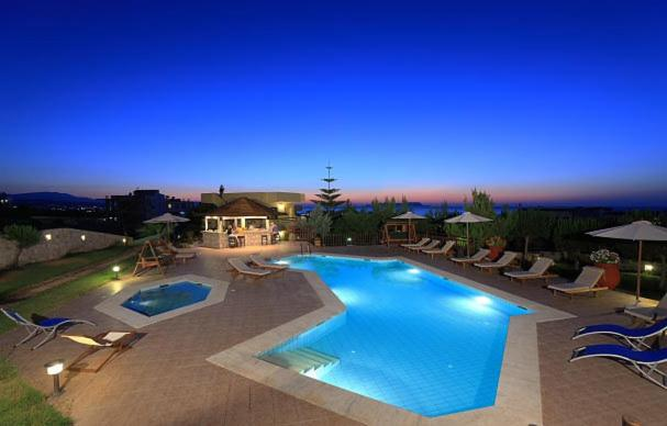 Best time to travel Greece Kreta Natur