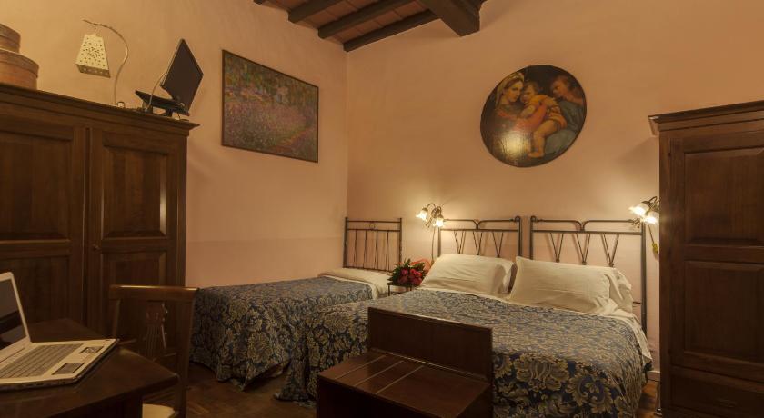 Soggiorno La Pergola in Florence - Room Deals, Photos & Reviews