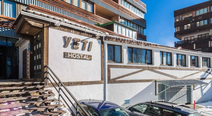 More about Hostal Yeti