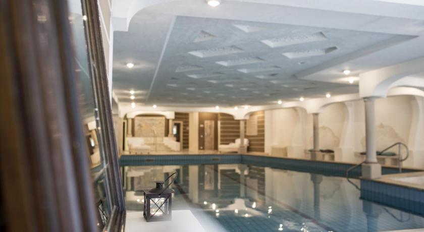 Rosa Alpina Hotel & Spa - Relais & Châteaux