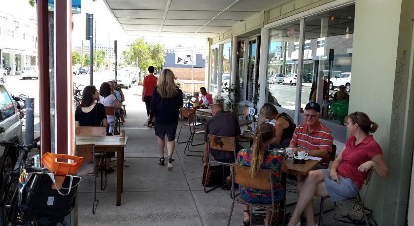 The Hub Fremantle 262 South Tce South Fremantle Western Australia