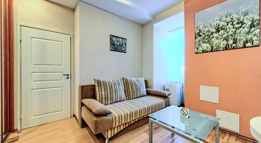 More about Oksana's Apartments - Nevsky 88