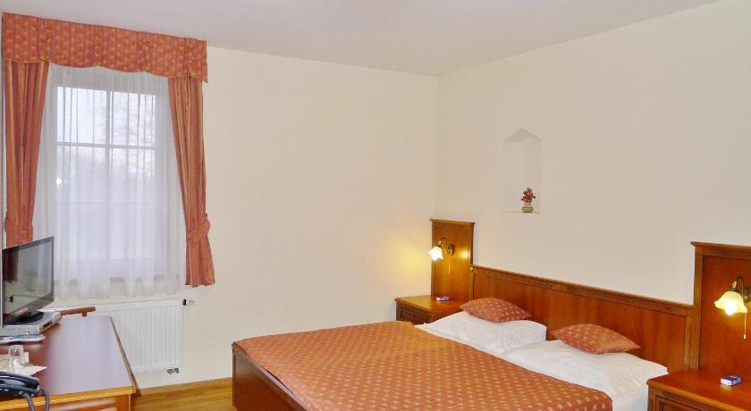 Double Room Hotel Nosal