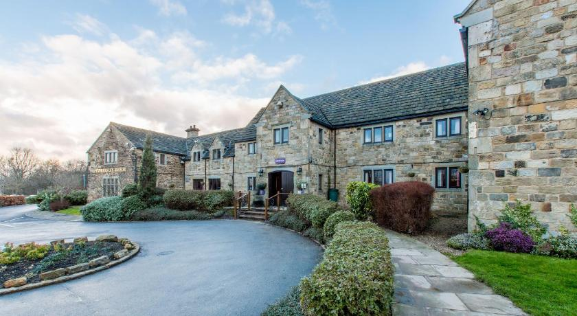 Tankersley Manor - QHotels