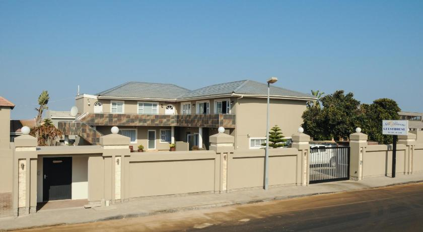 Best time to travel Swakopmund Sea Breeze Guesthouse