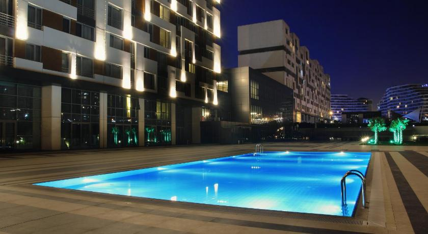 More about Miracle Istanbul Airport Hotel & Spa