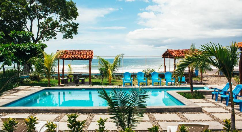 More about Hotel Hamacas Astillero
