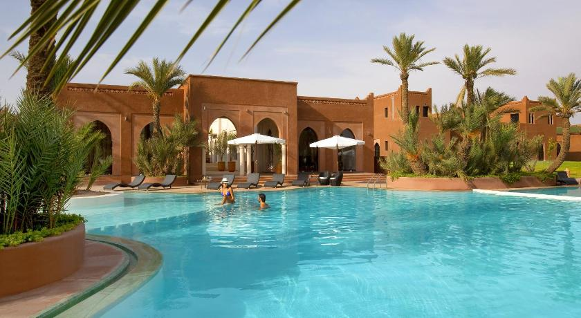 Best time to travel Morocco Residence Dar Lamia Marrakech