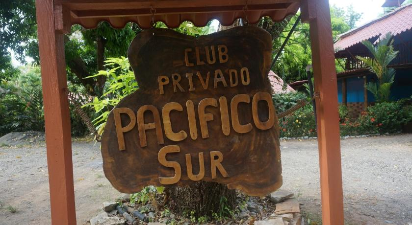 Club Pacifico Sur