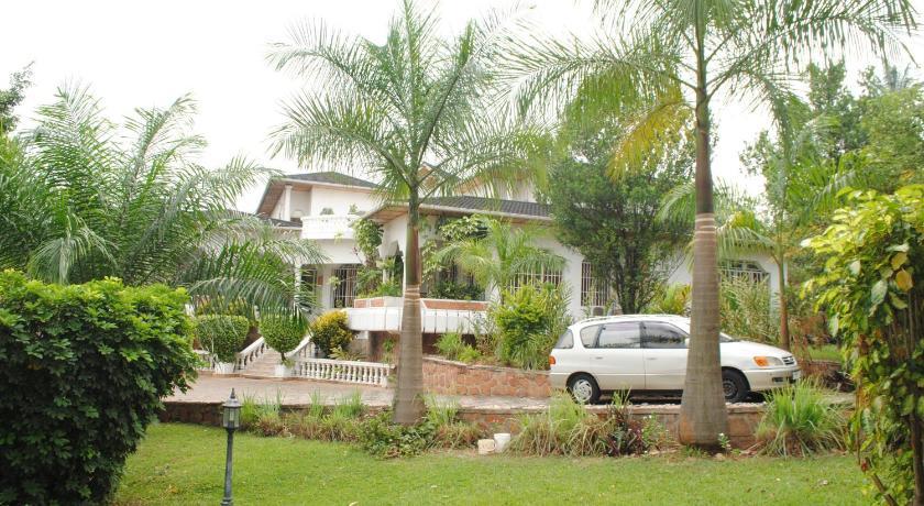 Best time to travel Bujumbura Kiriri Residence Hotel