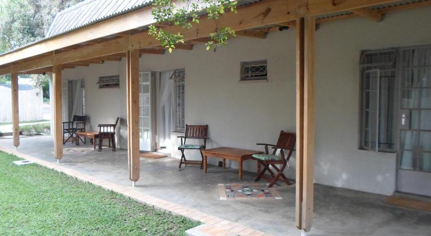 Best time to travel Harare Malcolm Lodge