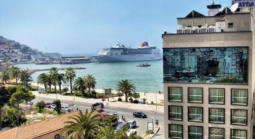 Best time to travel Karabağlar Hotel Ilayda