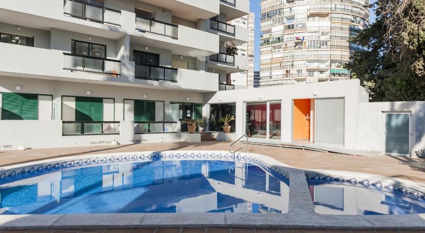 Best time to travel Costa Blanca Apartamentos Michel Angelo Benidorm
