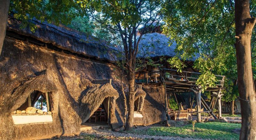 Best time to travel Zimbabwe Musango Safari Lodge