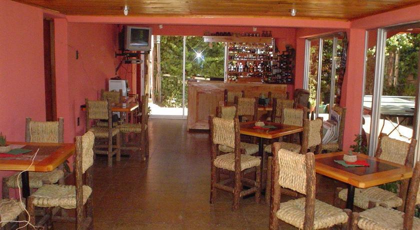 Centro Turistico Cabanas Quirinal Las Cruces Ofertas De