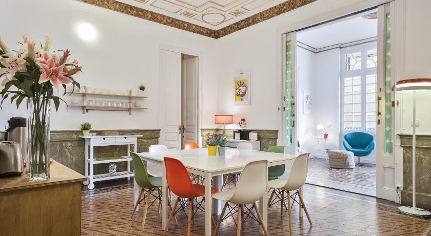 Plaza Catalunya Guest House - Barcelona