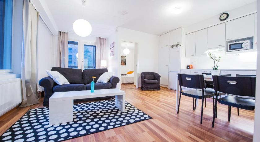 Best time to travel Helsinki Forenom Serviced Apartments Vantaa Airport