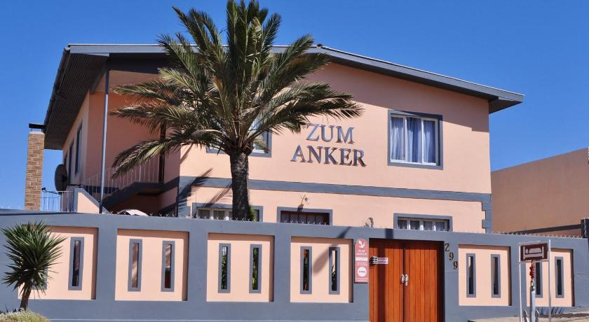 More about Zum Anker