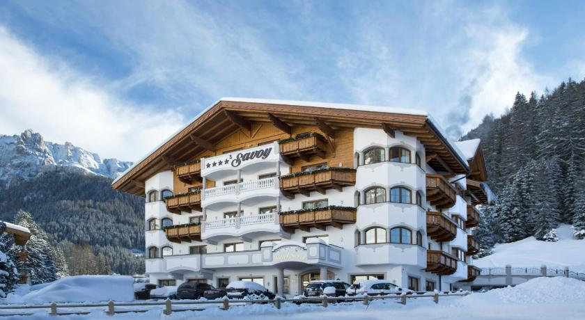 Savoy Dolomites Luxury & Spa Hotel