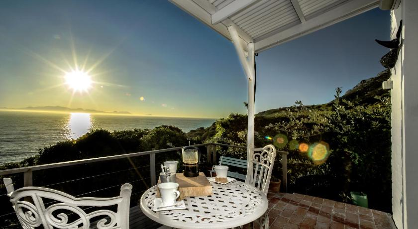 Best time to travel South Africa Rocklands Seaside Bed and Breakfast