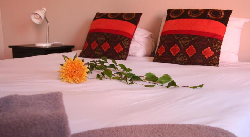 Best time to travel Namibia Dunedin Star Guesthouse