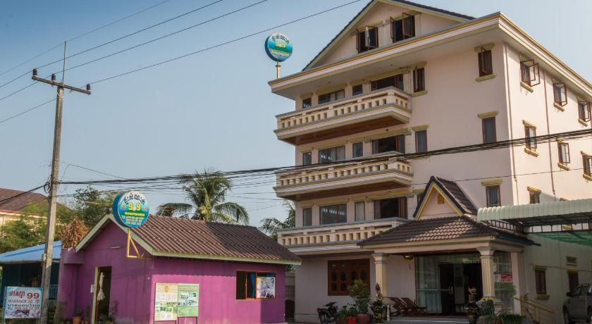 Best time to travel Koh Kong Province 99 Guesthouse