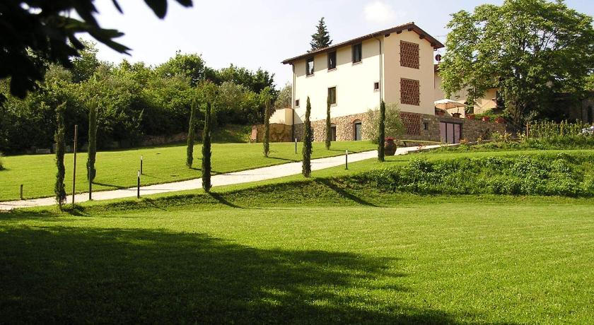 Best time to travel Italy Il Poggiolo Delle Rose Bed&Breakfast