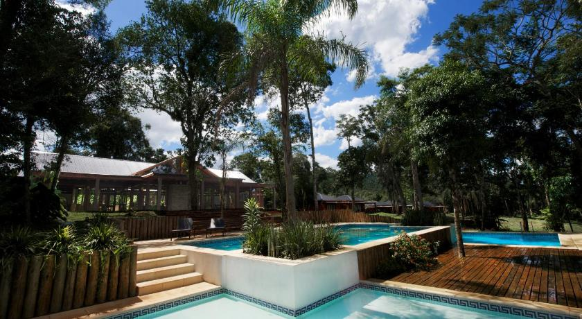 Meer over La Mision Mocona - Lodge de Selva