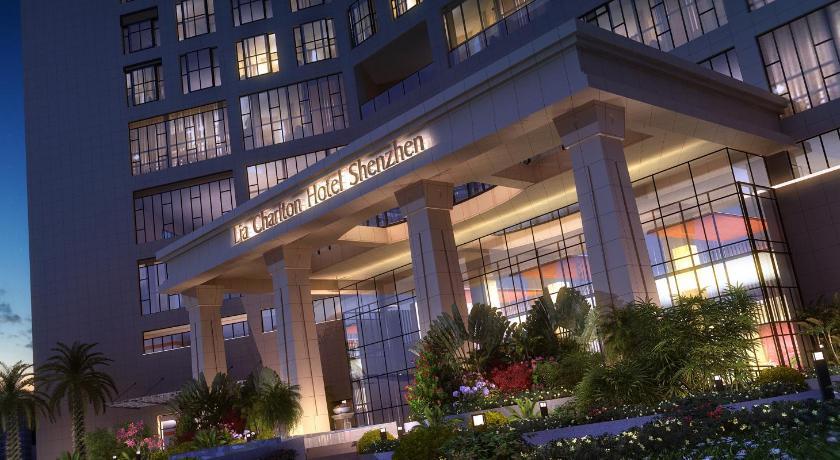 Best time to travel China Lia Charlton Hotel Shenzhen