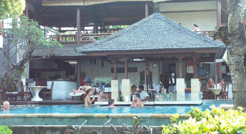 Best time to travel Indonesia Balisani Padma Hotel