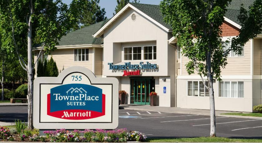 Best time to travel United States TownePlace Suites Bend Near Mt. Bachelor