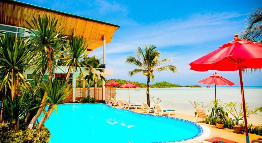 Best time to travel Ko Samui Samui Island Beach Resort & Hotel