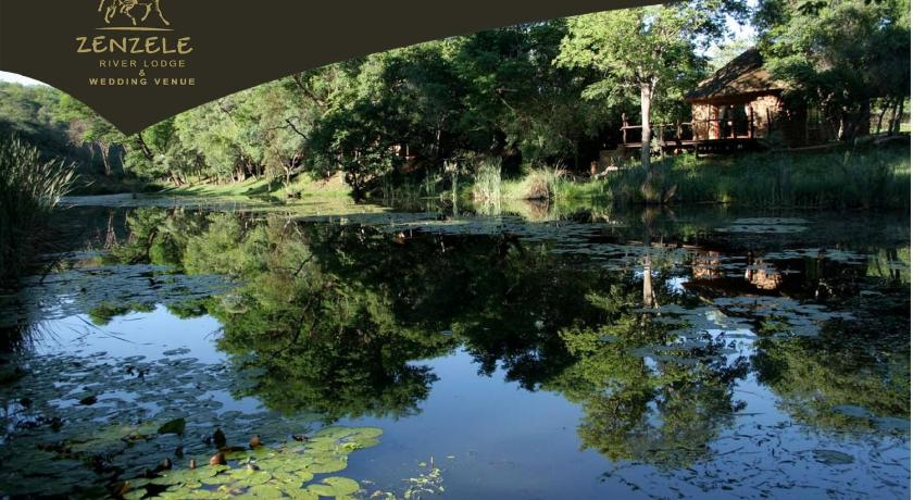 More about Zenzele River Lodge