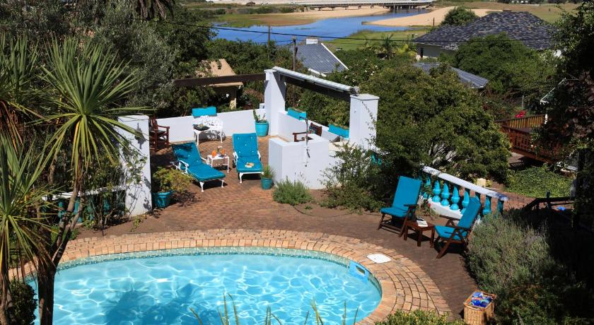Best time to travel South Africa Mont Fleur B&B