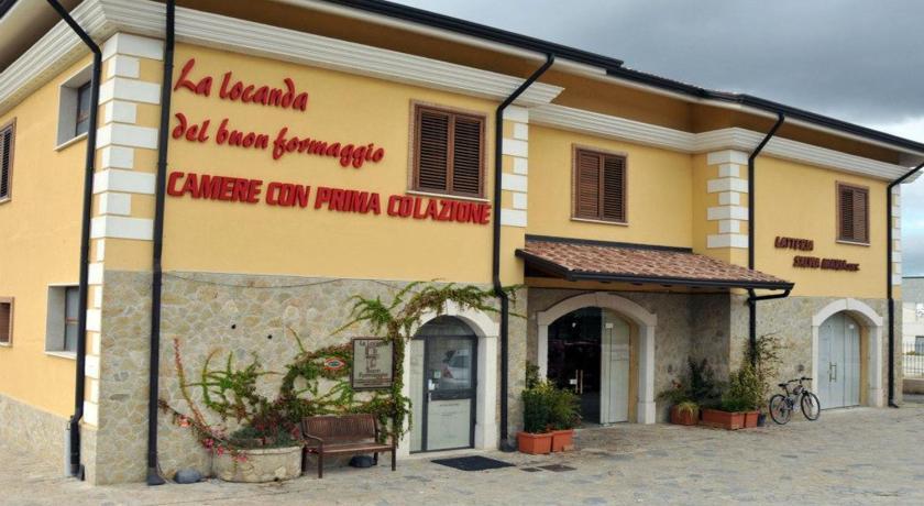 Best time to travel Italy La Locanda Del Buon Formaggio