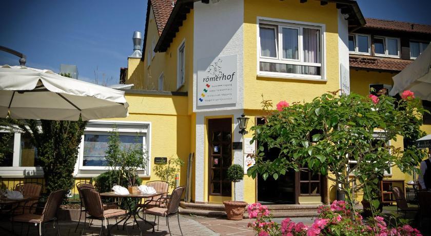Best time to travel Stuttgart Römerhof