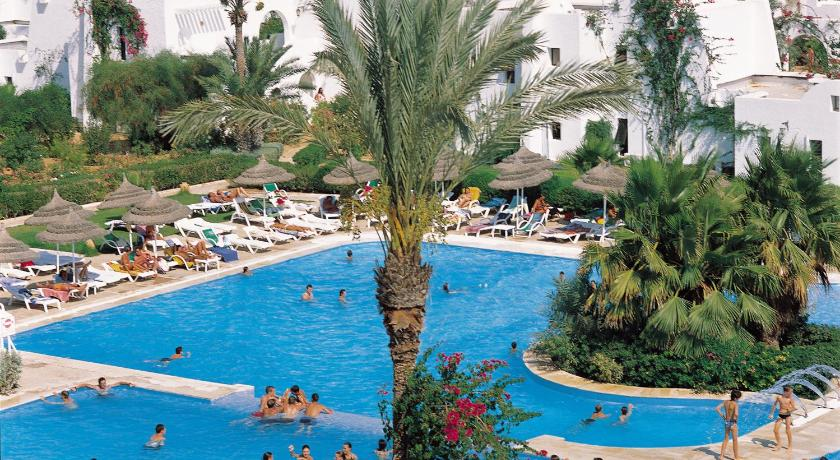 Best time to travel Tunisia Seabel Aladin Djerba
