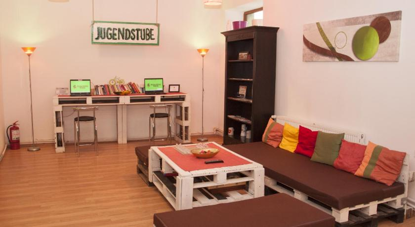 More about JugendStube Hostel